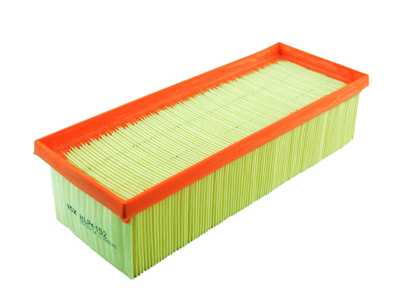 FILTRO DE AR FIAT GRAND SIENA PALIO UNO 1.0 1.4 VOX HLP4152 ARL4152