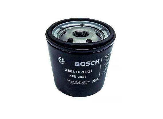 FILTRO DE ÓLEO BOSCH OB 0021 PSL619 GM CHEVROLET AGILE ASTRA CELTA CLASSIC CORSA ONIX PRISMA
