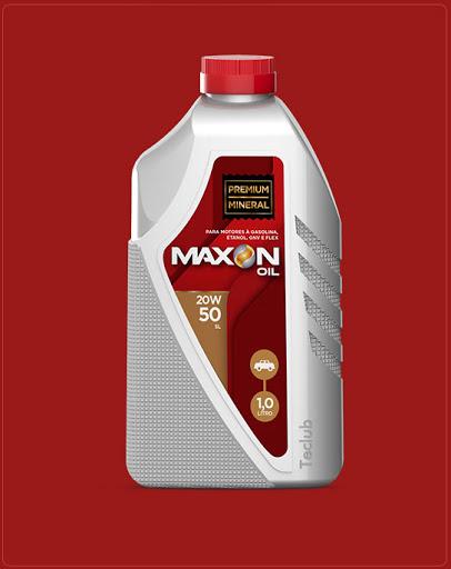 OLEO MAXON OIL PREMIUM 20W50 SL 1L