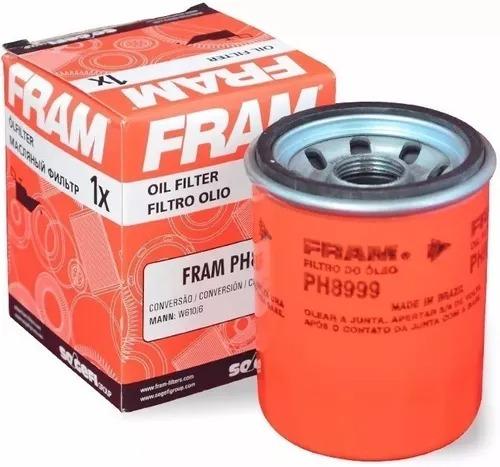 FILTRO DE OLEO FRAM PH8999 PSL55 OC196 HONDA