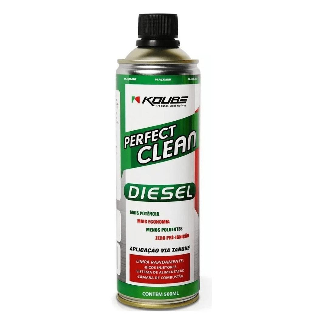 PERFECT CLEAN - DIESEL 500ml