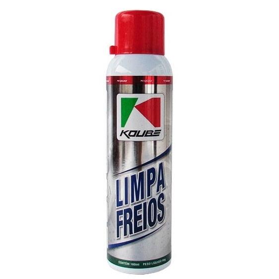 LIMPA FREIOS SPRAY KOUBE