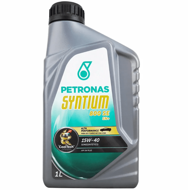 OLEO PETRONAS SYNTIUM 800 SE 15W40 API SN+ 1L