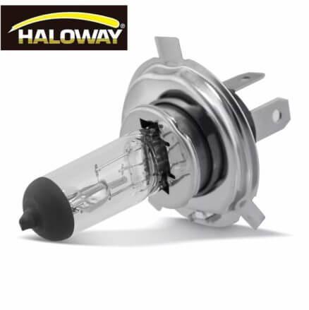 LAMPADA H4 12V 60/55W HALOWAY