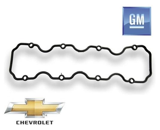 JUNTA DA TAMPA DE VALVULAS ORIGINAL GM 90467661 MOTOR 2.0 2.2 2.4 8V