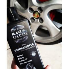 COMBO 4 BLACK MAIS PRETINHO 250ml