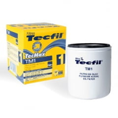FILTRO DE OLEO TECFIL TM1 PSL47 PSL144 PSL145 PSL146 PSL147 PSL565 PSL34M FIAT AUDI FORD TOYOTA CHERY