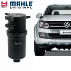FILTRO DE COMBUSTÍVEL DIESEL MAHLE KL874 FCI1274 VW AMAROK 2010 A 2014