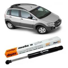 AMORTECEDOR MOLA GAS TAMPA DA MALA COFAP MGC16507 FIAT IDEA 2005 A 2009