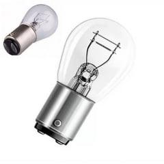 LAMPADA 2 POLOS HBL 1176 12V 21/5W S25 BA15D TK3715