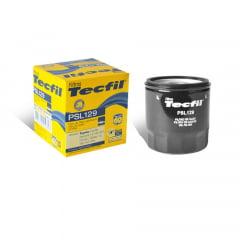 FILTRO DE OLEO TECFIL PSL129 COROLLA FOISON LIFAN 320 530 X60 YARIS