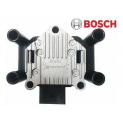 BOBINA DE IGNICAO BOSCH F000ZS0210 4 PINOS AUDI A3 VW VOYAGE SAVEIRO GOL FOX GOLF KOMBI PARATI POLO