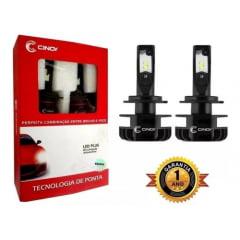KIT LAMPADA SUPER LED CINOY HB3 HB4 35W 12V
