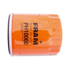 FILTRO DE OLEO FRAM PH10060 PSL615 OC1239 CADILLAC CHEVROLET FIAT FORD HUMMER JEEP SUZUKI