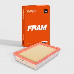 FILTRO DE AR FRAM CA11222 ARL8829 LX1997 COBALT SONIC SPIN