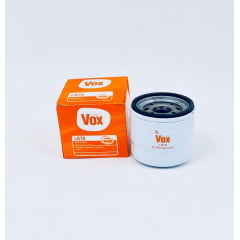 FILTRO DE OLEO VOX LB78 PSL78 - RENAULT TWINGO CLIO LOGAN SANDERO 1.0 16V NISSAN MARCH 1.0 16V