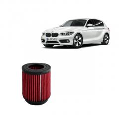 FILTRO DE AR ESPORTIVO INBOX RS BMW 120/320 2.0 2005 A 2012