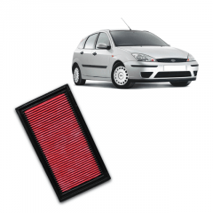 FILTRO DE AR ESPORTIVO INBOX RS FORD FOCUS 2000 A 2008