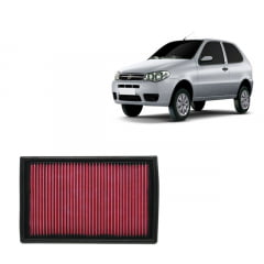 FILTRO DE AR ESPORTIVO INBOX RS PALIO/SIENA/STRADA/PALIO WEEKEND/IDEA/ MOTOR FIRE RS2975