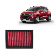 FILTRO DE AR ESPORTIVO INBOX RS GM CHEVROLET TRACKER 1.8 16V 1.4T