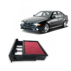 FILTRO DE AR ESPORTIVO INBOX BMW SÉRIE 3 E36 323/325/328/523/528/M3