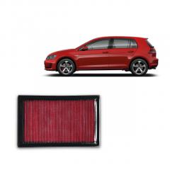 FILTRO DE AR ESPORTIVO INBOX RS VW GOLF GTI 2.0 MK7 AUDI A3 TT S3
