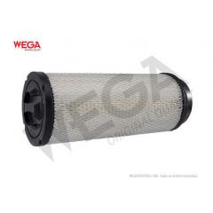 FILTRO DE AR WEGA WR200/3 WR-200/3 ARS2868 - GM CHEVROLET BLAZER/S10 97-06 / VW KOMBI