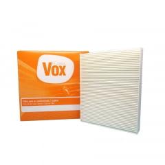 FILTRO DE CABINE AR CONDICIONADO VOX FAC303 ACP303 - VW POLO GOL VOYAGE FOX 2002 EM DIANTE