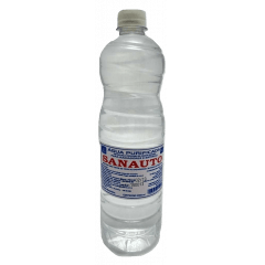 AGUA PARA RADIADOR SANAUTO 1L