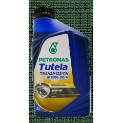 OLEO DE CAMBIO PETRONAS TUTELA 80W90 API GL-5