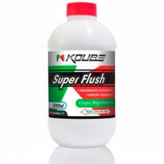 SUPER FLUSH DIRECAO HIDRAULICA E TRANSMISSAO AUTOMATICA KOUBE 500ML