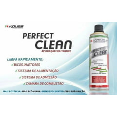 PERFECT CLEAN - FLEX 500ml