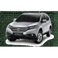 KIT TROCA DE ÓLEO HONDA CRV 2.0 SOHC i-VTEC FLEX 2013 A 2017 - 0W20 MOTUL