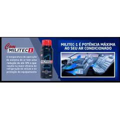 CONDICIONADOR DE METAIS MILITEC-1 200ml
