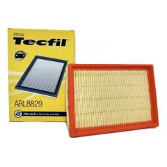 FILTRO DE AR TECFIL ARL8829 - GM CHEVROLET COBALT / SONIC / SPIN