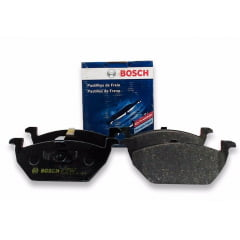 PASTILHA DE FREIO BOSCH BB 73 PD73 0986BB0717 - AUDI A3 / VW CROSSFOX FOX GOLF POLO